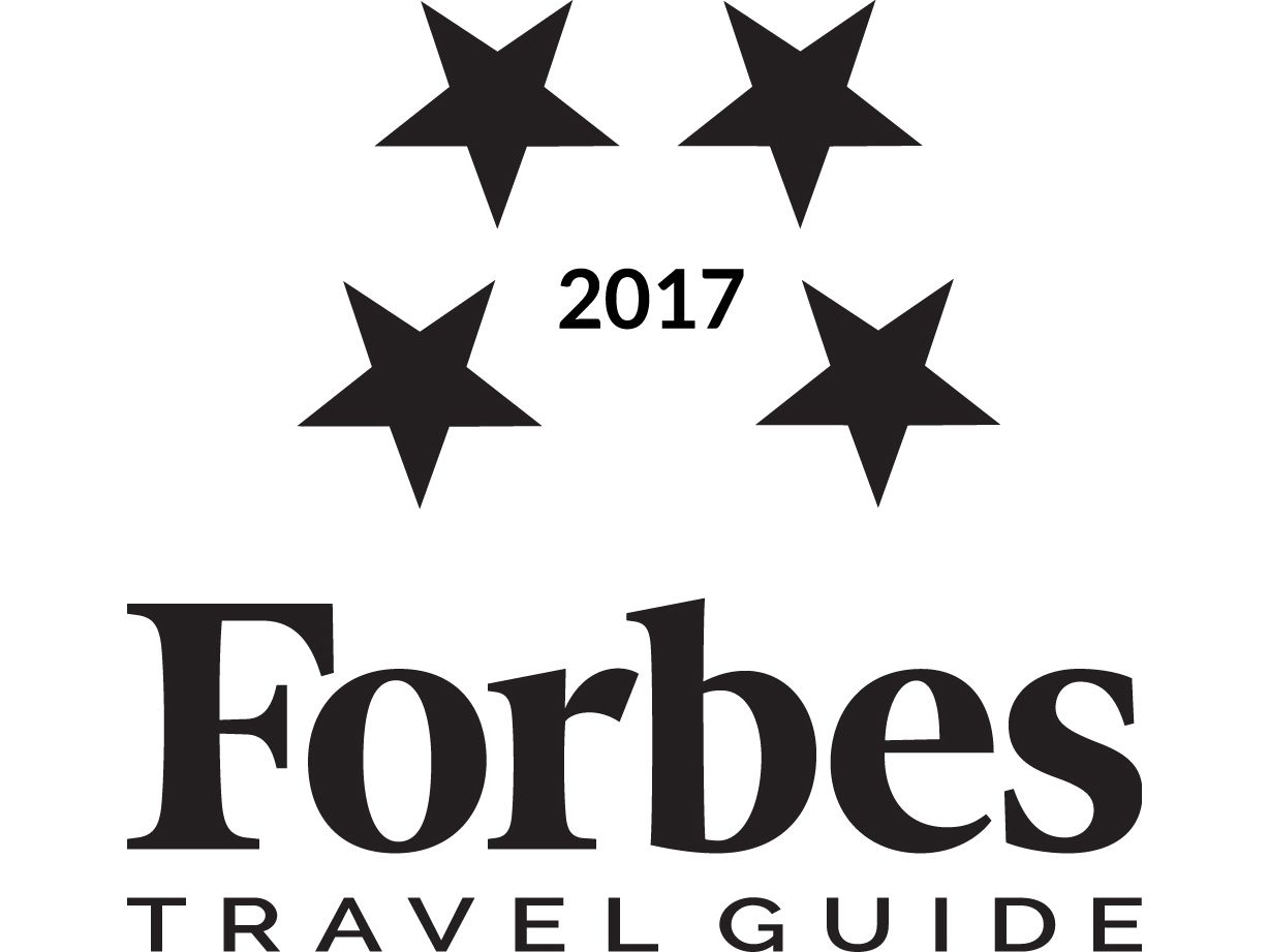 Forbes Travel Guide Awards